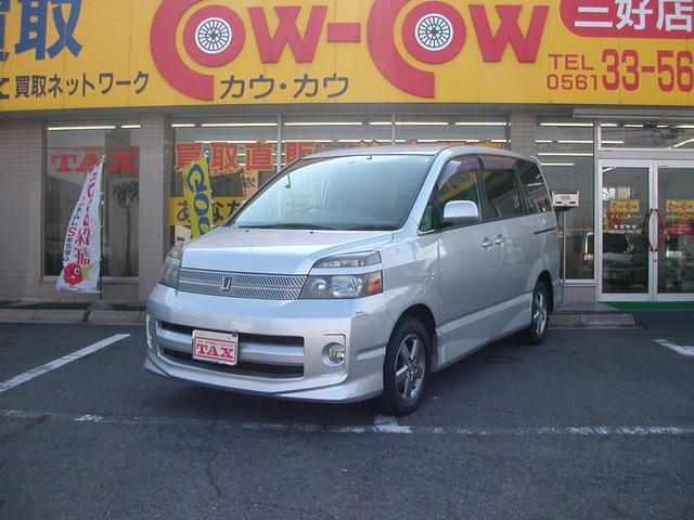 トヨタ Z 両側パワースライド HDDナビ バックカメラ ETC