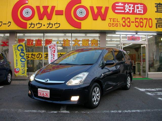 トヨタ G スマートドアロック バックカメラ ETC