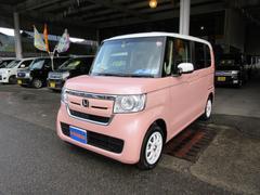 N BOXG・Lターボホンダセンシング 4WD