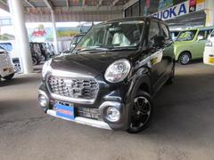 キャストアクティバG SAII 4WD