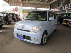 ミラココアココアプラスG 4WD