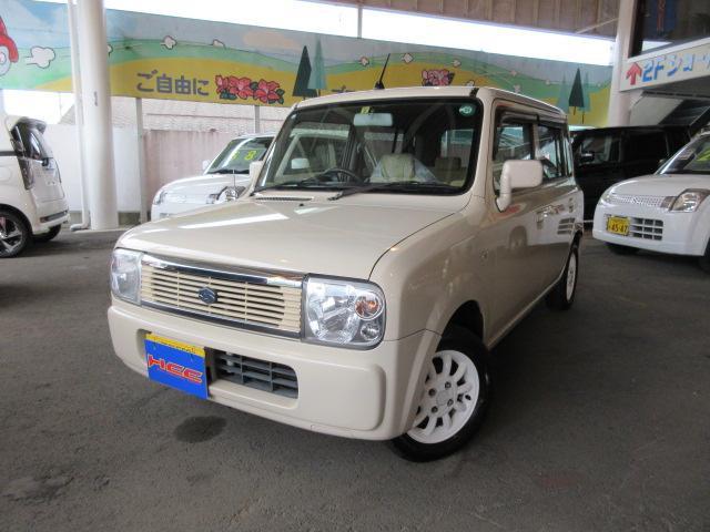 Gセレクション 4WD(1枚目)