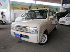アルトラパンGセレクション 4WD
