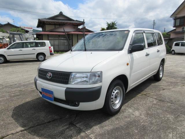 トヨタ DX コンフォートパッケージ 4WD