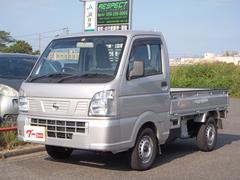 NT100クリッパートラック5速マニュアル 2WD エアコン パワステ メーカー保証継承