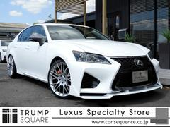 GS GS350Ipkg現行GS−F仕様黒革プリクラ新品カールソン