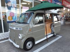 エブリイPC 移動販売車 キーレス PW AC