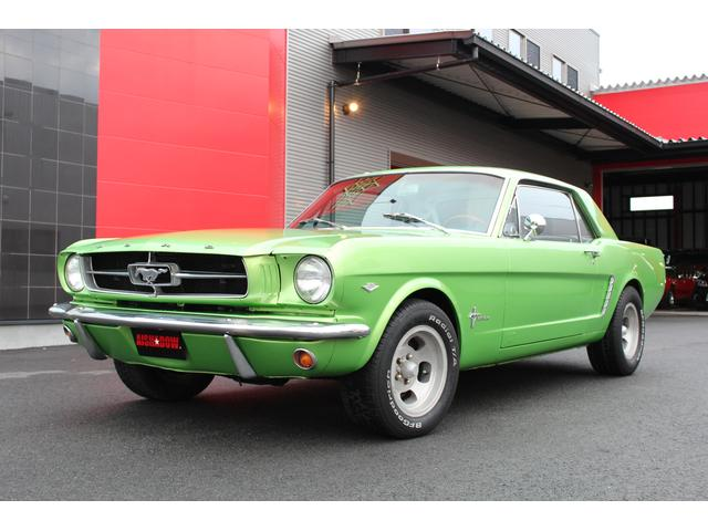 フォード V8 289