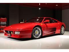 フェラーリ 348ts ABS付  タイベル&クラッチ交換済み