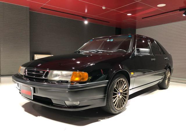 「サーブ」「9000シリーズ」「セダン」「三重県」の中古車