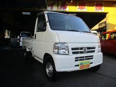 アクティトラックSDX 4WD 5MT  エアコン エアバック ワンオ−ナ−