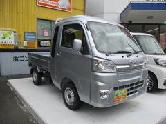ハイゼットトラックジャンボSAIIIt LEDヘッドライト オートマ 4WD