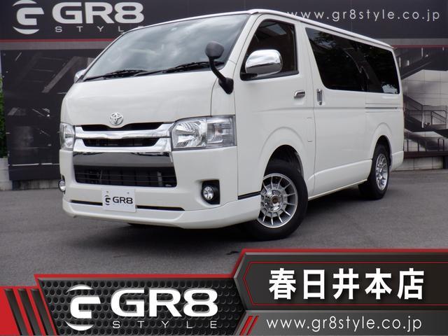 トヨタ S-GL MRT TypeI 1オーナ SDナビTV