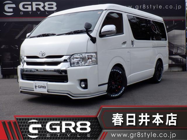 トヨタ ワイド S-GL 11inSDナビTV 16inAW