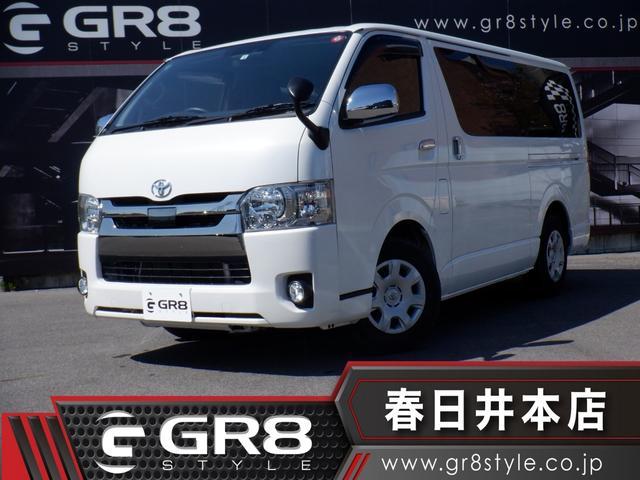トヨタ スーパーGL ダークプライム 1オーナー/SDナビTV/Bluetooth/DVD再生/ビルトインETC/LEDヘッド/スマートキー/セーフティセンス/プッシュスタートレーンデパーチャーアラート/トラクションコントロール