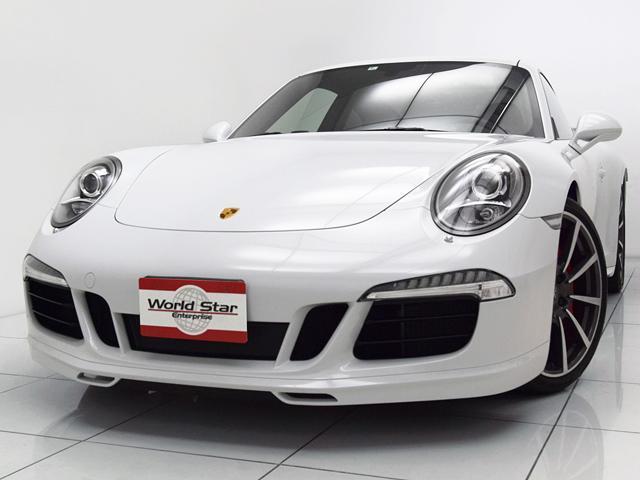 ポルシェ 911カレラ4S 15yモデル スポーツクロノPKG
