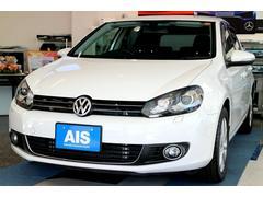 VW ゴルフTSIコンフォートラインマイスターエディション ワンオーナー
