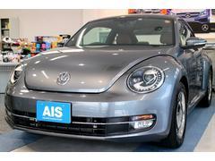 VW ザ・ビートルスペシャル・バグ スマートキー キセノン ETC