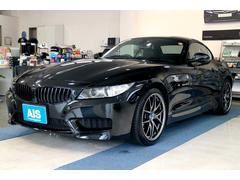 BMW Z4sDrive20i Mスポーツ 18インチBBS 純正ナビ