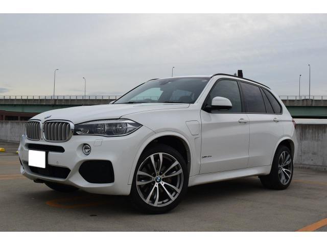 BMW Mスポーツ・セレクトP・ルーフ・LED・黒革・1オーナー