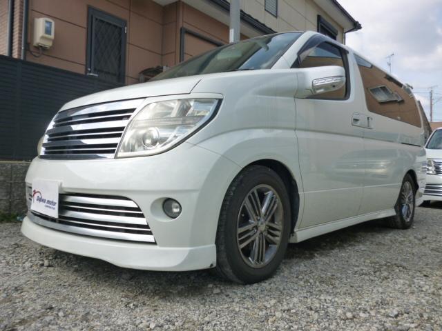 日産 ライダーS 4WD  自動車税年額16000円5人乗貨物登録
