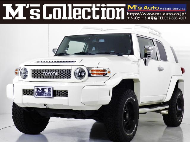 米国トヨタ LA. Metal White SP 4X4  新車並行
