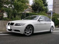 BMW320i Mスポーツ ナビ ETC バックカメラ