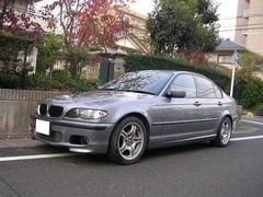 BMW318i Mスポーツ 正規ディーラー車 ETC キーレス