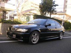 BMW318Ci Mスポーツパッケージ クーペ ETC HID