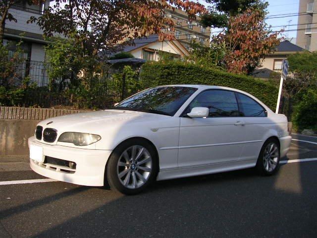 BMW 318iツーリング Mスポーツパッケージ HDDナビ
