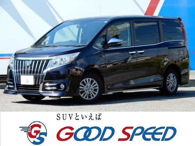 トヨタ Gi 9型SDナビTV 天吊M 両側電動 シートH ETC