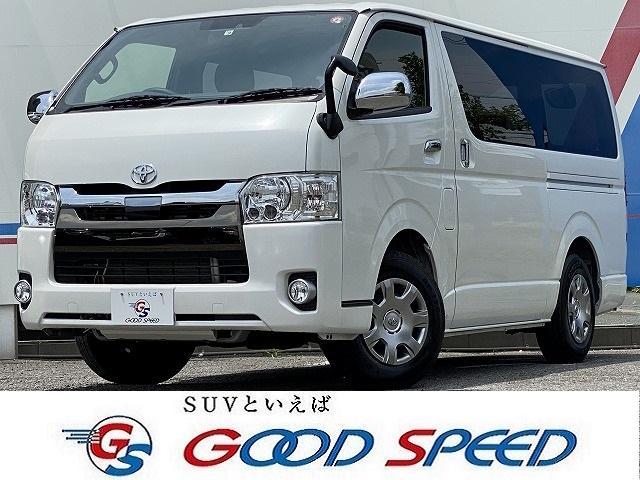 トヨタ スーパーGL 50TH アニバーサリーLTD ナビ 両PS