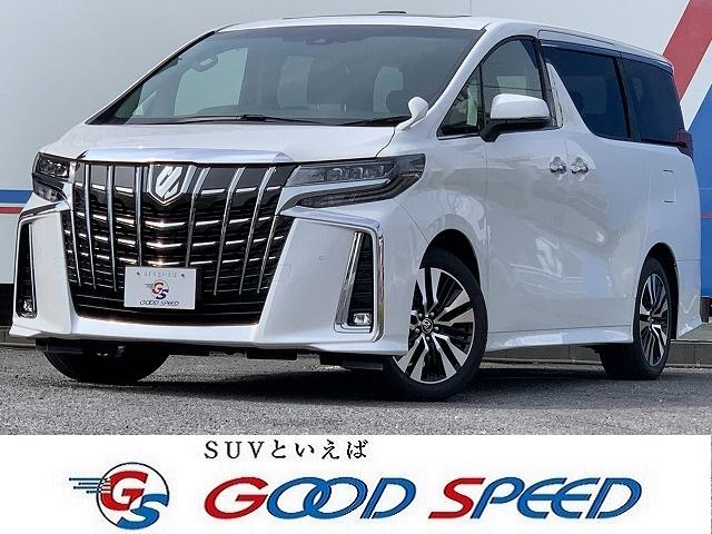 トヨタ SC PKG 新車未登録SR Dミラー ITS Dオーディオ