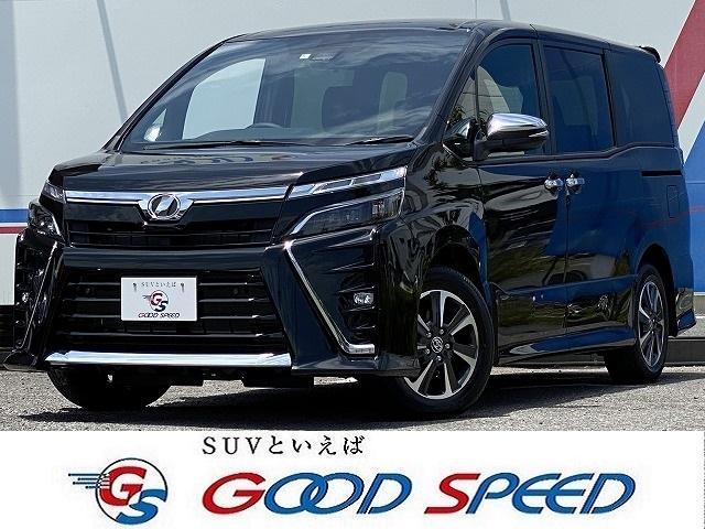 トヨタ ZS 煌II 新車未登録 両側電動 衝突軽減 LED スマキ