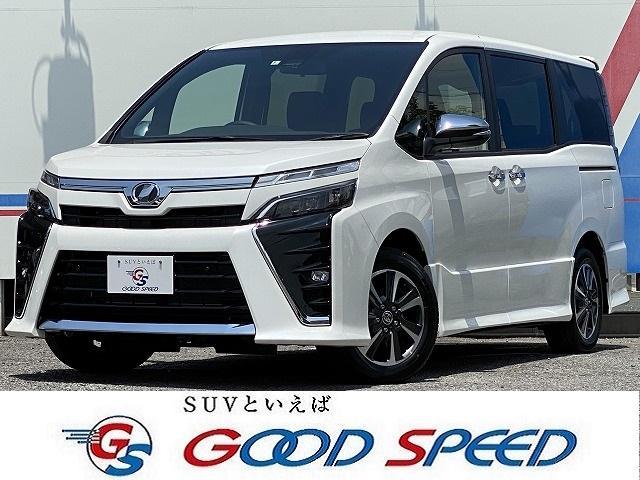 トヨタ ZS 煌III 新車未登録 新品アルパインBIG-X11 新品アルパイン12.8型フリップダウンモニター バックカメラ 両側電動スライドドア LEDヘッド スマートキー セーフティセンス クルーズコントロール