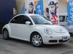 VW ニュービートルEZ 純正オーディオ