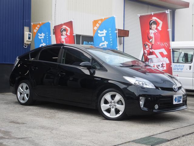 トヨタ Sツーリングセレクション Bluetooth対応フルセグナビ