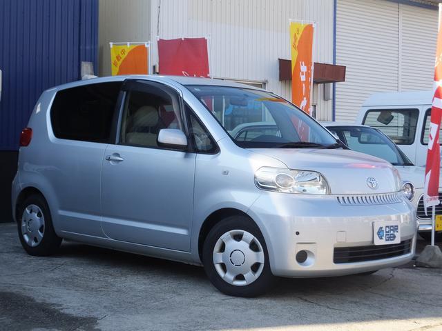 トヨタ 130i Cパッケージ ナビ 電動スライドドア 1年間保証付