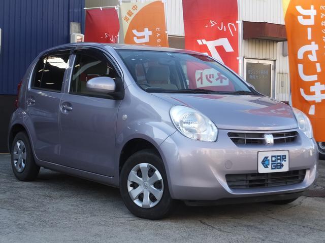 トヨタ X ユルリ・Bluetooth対応フルセグナビ・スマートキー