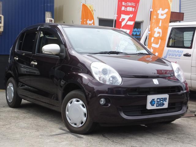 トヨタ プラスハナ Cパッケージ・Bluetooth対応ナビ