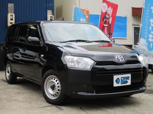 トヨタ GL ETC・キーレス・209ブラック・無料1年保証付