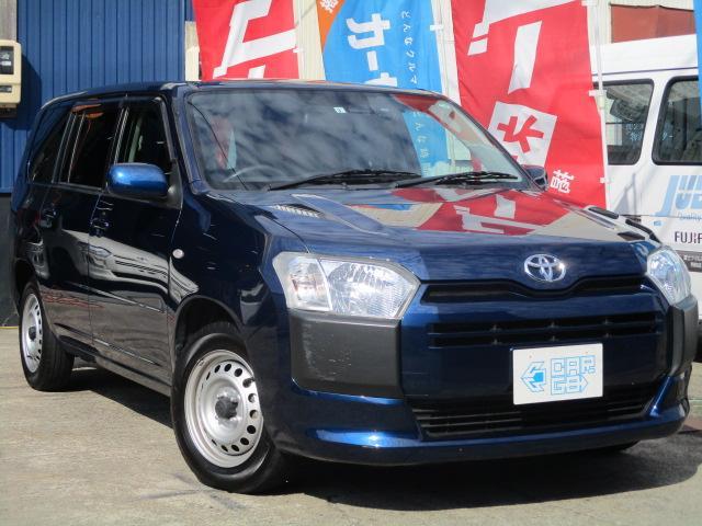 トヨタ GL TOYOTAセーフティ・オートライト・アクセサリーコンセント・ドラレコ・ETC・電格ミラー・キーレス・ラゲージフラット