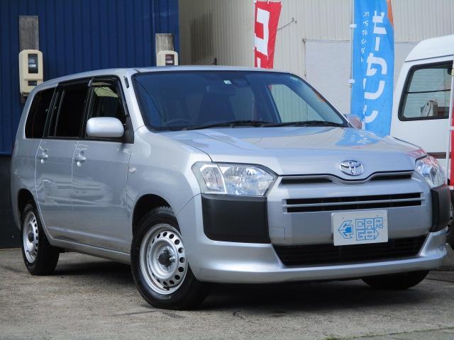 トヨタ GL TOYOTAセーフティ・アイドリングストップ・Bluetooth対応SDナビ・ETC・キーレス・電格ミラー・ラゲージフラット