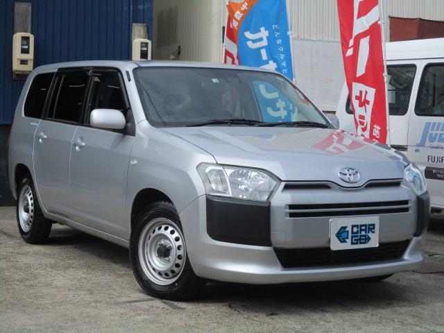 トヨタ GL TOYOTAセーフティ・オートライト・アイドリングストップ・ETC・キーレス・Bluetooth対応SDナビ