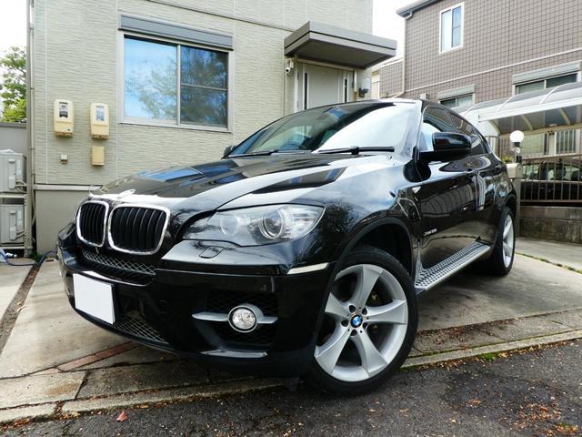 BMW xDrive 35i SR 20AW ボルドーレザー 買取車