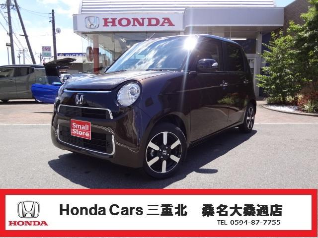 ホンダ Gローダウン 2ト-ン 安心パッケ-ジ MC前モデル新車
