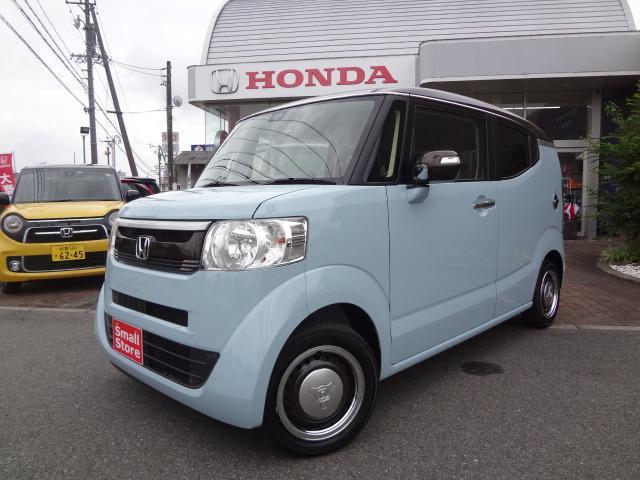 ホンダ G・Lノヴァカントリースタイル シ-トヒ-タ-届出済未使用車