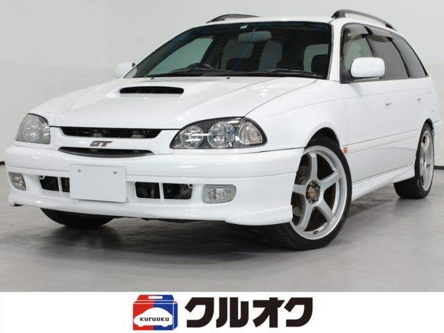 トヨタ GT-T ターボ 5速4WD ナビTV Tベルト交換特典付き