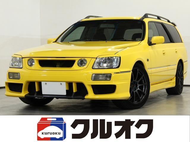 日産 25t RS FOUR S 5MT 柿本マフラー 車高調
