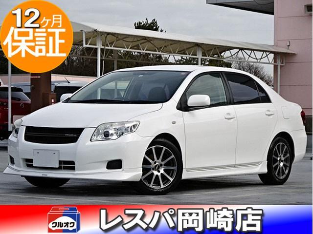 トヨタ GT TRDターボ 5MT プロジェクターHID ストラーダSDナビ(CN-F1D)Bluetooth/ブルーレイ/DVD/フルセグ/ミュージックサーバー/AUX接続 ETC エアロ